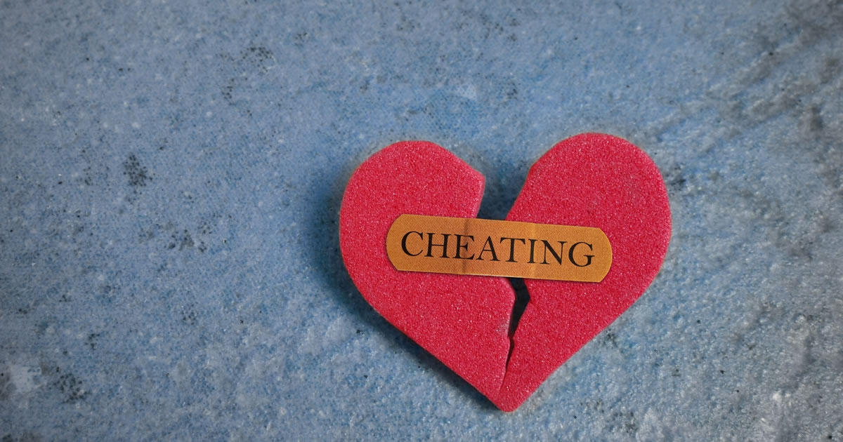 Infidelity and the Courts
