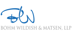Bohm Wildish & Matsen Family Law