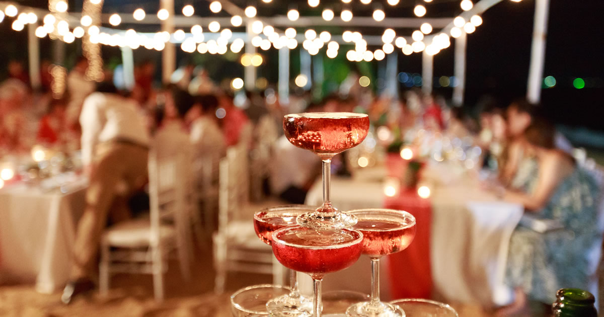 Your Ex's Next Wedding